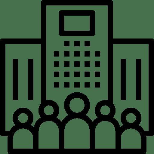 Ícone Empresas