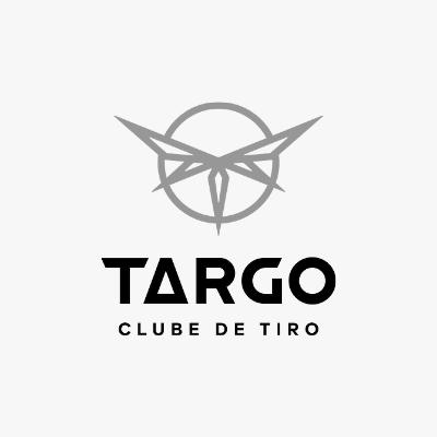 Logo Targo Preta